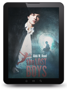 lost boys tablet-mockup