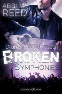 Broken Symphonies Ebook Cover