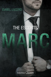 Escorts - Marc Ebook Cover