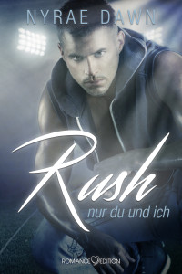 Rush - Ebook Cover