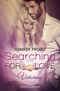 Searching for Love - Verlockung EBook Cover