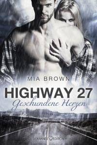 Highway 27 - Geschundene Herzen Cover