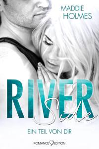 Riverside - ein Teil von dir Cover