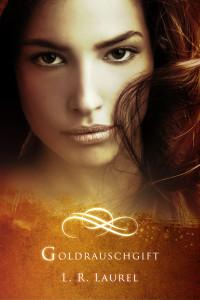 Goldrauschgift Ebook Cover