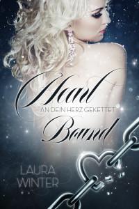 Heartbound - an dein Herz gekettet Cover
