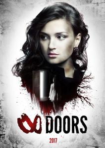 8 doors Filmplakat