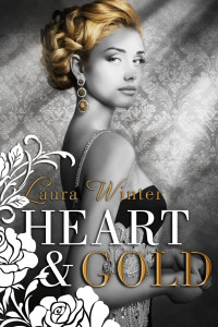 Heart & Gold Cover