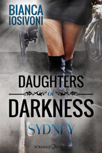 Daughters of Darkness - Sydney Ebook Cover