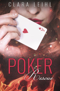 Poker Rescue Cover