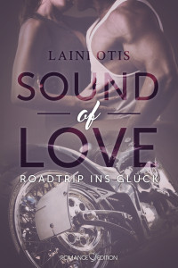 Sound of Love - Roadtrip ins Glück EBook Cover