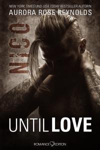 Until Love - Nico