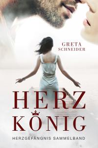 Herzkönig Cover