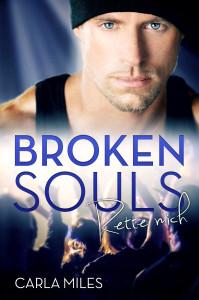 Broken Souls 06