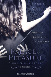 Palace of Pleasure - Kingston
