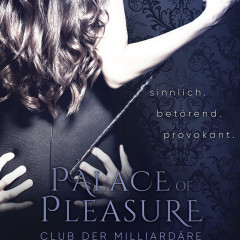 Palace of Pleasure: Kingston
