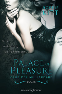 Palace of Pleasure - Lucas