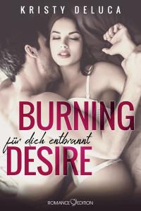 Burning Desire - Für dich entbrannt 08