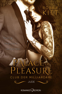 Palace of Pleasure - Jude 05