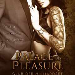 Palace of Pleasure: Jude