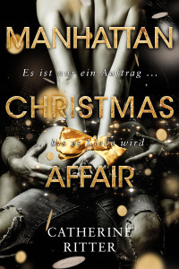 Manhattan Christmas Affair