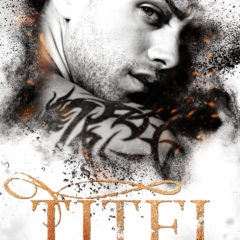 Fiery Premade Cover