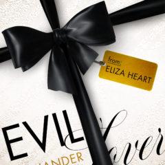 Alexander Romanov: Evil Lover