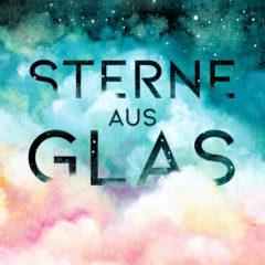 Sterne aus Glas