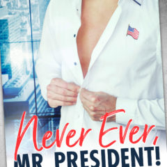 Never Ever, Mr President!